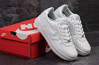 Кроссовки мужские Nike Air Force Low White