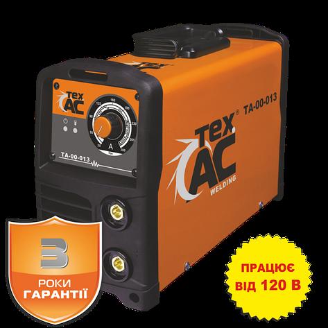 Сварочный инвертор ТехАС ММА 300 ПН (ТА-00-013), фото 2