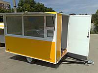 Киоск на колесах, фото 1