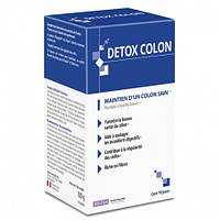 Ineldea Детокс Колон ®- для здорового и чистого толстого кишечника - 10 саше Sante Naturelle