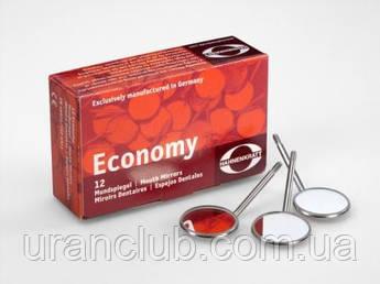 Зеркало стоматологическое Hahnenkratt Economy с серебрянным покрытием