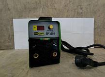 Cварочный инвертор Procraft SP-250D, фото 3