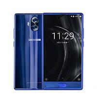 DOOGEEMIXLite5,2дюймовAndroid 7,0 2GB RAM 16GB ПЗУ MTK6737 Четырехъядерный 1,5 ГГц 4G Смартфон