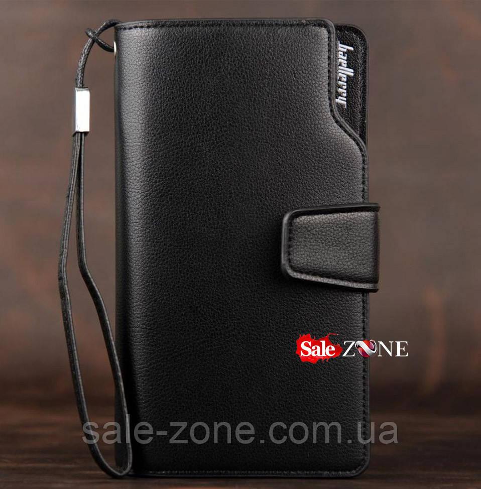 7f1e3e509da4 Клатч Baellerry business черный, портмоне, кошелёк купить, цена ...