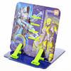 Подставка для книг цветная металлическая Cyber-dron 470427