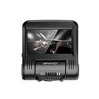 АвтоВидеорегистраторкамера1920x1080P Полный HD 2.45 дюймов Скрытый WiFi-приборный отсек Sony332 Night Vision Датчик