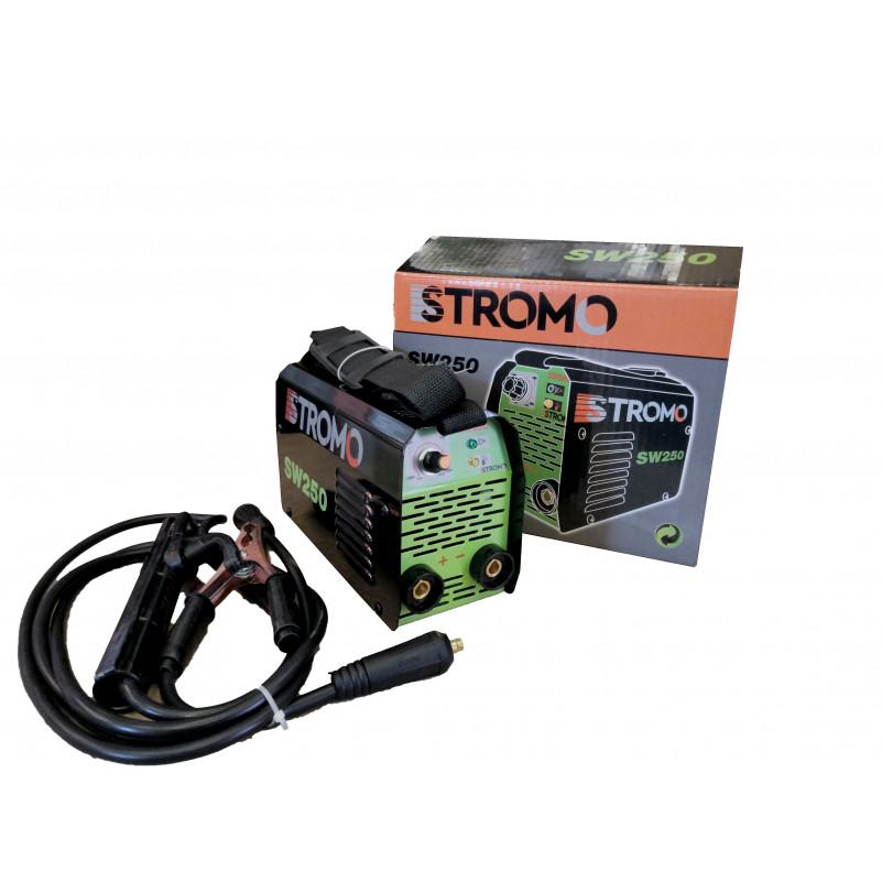 Сварочный инвертор Stromo SW 250