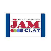 Пластика, Индиго, 20г, Jam Clay