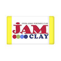 Пластика, Лимон, 20г, Jam Clay