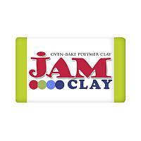 Пластика, Зеленое яблоко, 20г, Jam Clay