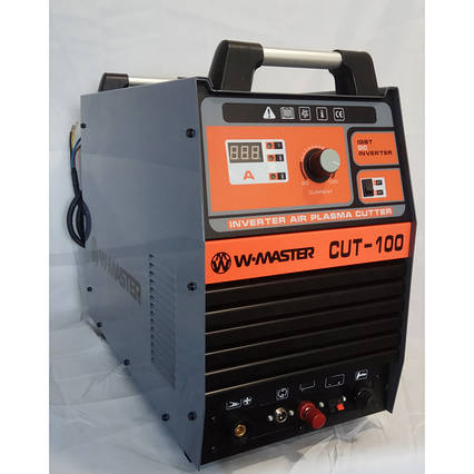Плазморез Wmaster CUT 100 inverter, фото 2