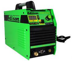 Апарат плазмового різання Edison CUT-40