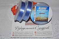 Люрекс Аллюр №07. Голубой 100 м, фото 1