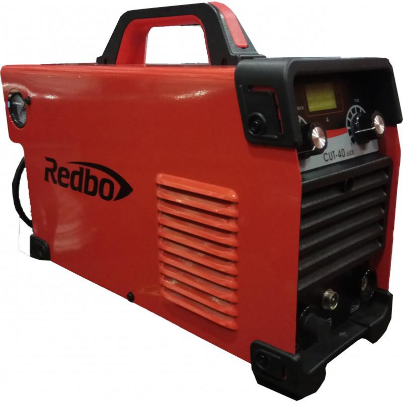 Плазморез Redbo Expert CUT-40