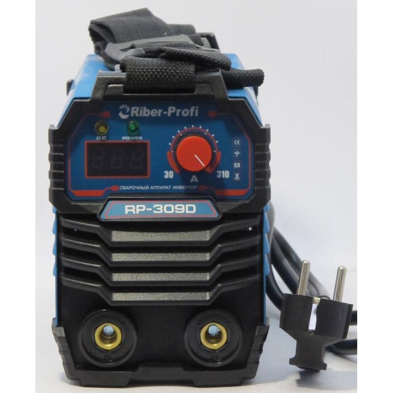 Зварювальний інвертор Riber-profi RP-309D
