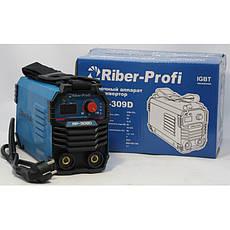 Зварювальний інвертор Riber-profi RP-309D, фото 2