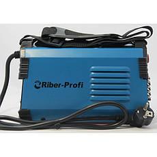 Зварювальний інвертор Riber-profi RP-309D, фото 3