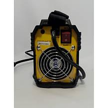 Сварочный инвертор Искра Профи Cobalt ММА 311DK кейс, фото 2