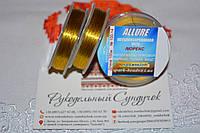 Люрекс Аллюр № 14. Золото бронзовое 100 м, фото 1