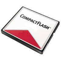 Карта памяти Transcend 2Gb Compact Flash 133x (TS2GCF133)