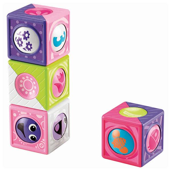Fisher Price Чудо-кубики