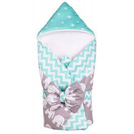 Конверт-одеяло Babyroom