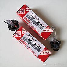 Ксенонова лампа TOYOTA D4S 42402 Філіпс 90981-20013
