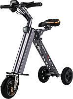 Remax RT-EB01 Portable electric bike Black