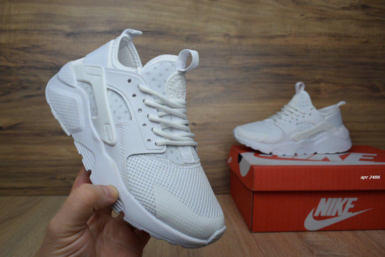 22ba1a35 Женские кроссовки Nike Air Huarache Run (ТОП РЕПЛИКА ААА+) - Shoes Shop в
