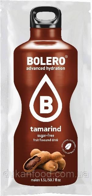 Bolero Drinks без сахара Тамаринд / Финик