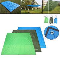 IPRee®420DОксфордСверхлегкийтенейТент Тарп Rain Fly Тент На открытом воздухе Кемпинг Пикник Мат