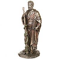 Статуэтка Гиппократ 26 см Veronese 77124A4 Италия