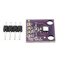 3Pcs GY-213V-SI7021 Si7021 3.3В Высокая точность Влажность Датчик с интерфейсом I2C-1TopShop