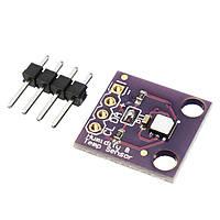 5 штук GY-213V-SI7021 Si7021 3.3V Высокая точность влажности Датчик с интерфейсом I2C для Arduino
