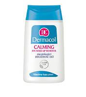 DC Face Care Cleansing Calming Eye Makeup Remover Средство для снятия макияжа с глаз успокаивающий, 125 мл