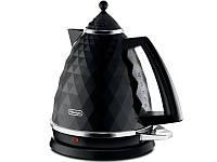 Электрический чайник DeLonghi KBJ3001BK, 3000 вт