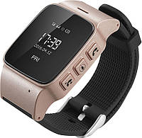 UWatch D99 Rose Gold