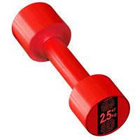 Гантель неразборная Леко гп020214 2 кг