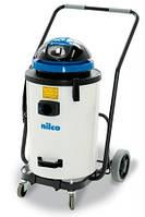 Промышленный пылесос Nilco IC 428
