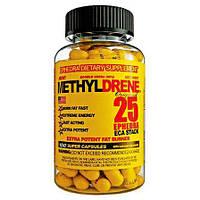 Жирозигатель Methyldrene 25 Cloma Pharma (100 капс.)
