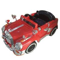 Электромобиль с пультом Bambi M 2390 R-3