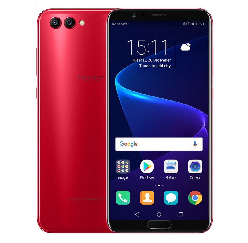 Смартфон Huawei Honor V10 4Gb 128Gb