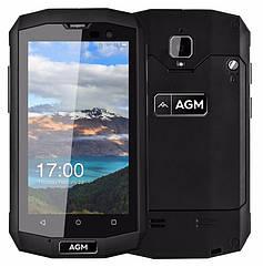 Смартфон AGM A8 Mini IP68