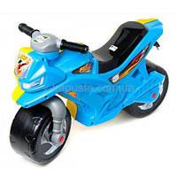 Мотоцикл детский беговел 501П Патриот