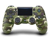 Беспроводной джойстик Sony Dualshock 4 V2 Camouflage, фото 1