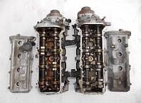 Головка блока цилидров , ГБЦ левая правая ролик грм Lexus Ls430 03r