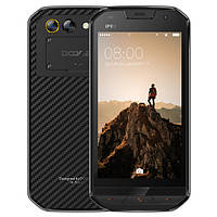DOOGEES305,0дюймовIP68Отпечаток пальца 2GB RAM 16GB ПЗУ MTK6737V Quad Core 5580mAh 4G Смартфон