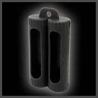 Чехол для 2х аккумуляторов 18650, фото 1