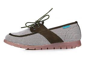 Мужская ортопедическая обувь King Paolo M013