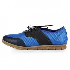 Мужская ортопедическая обувь King Paolo M012
